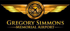Gregory Simmons Memorial Airport